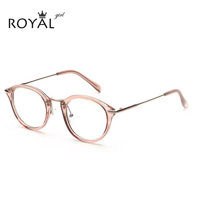 47d0b1e00e    5.94   Free Shipping  TR Fashion Women Eyeglasses frame Vintage Round  Clear Lens