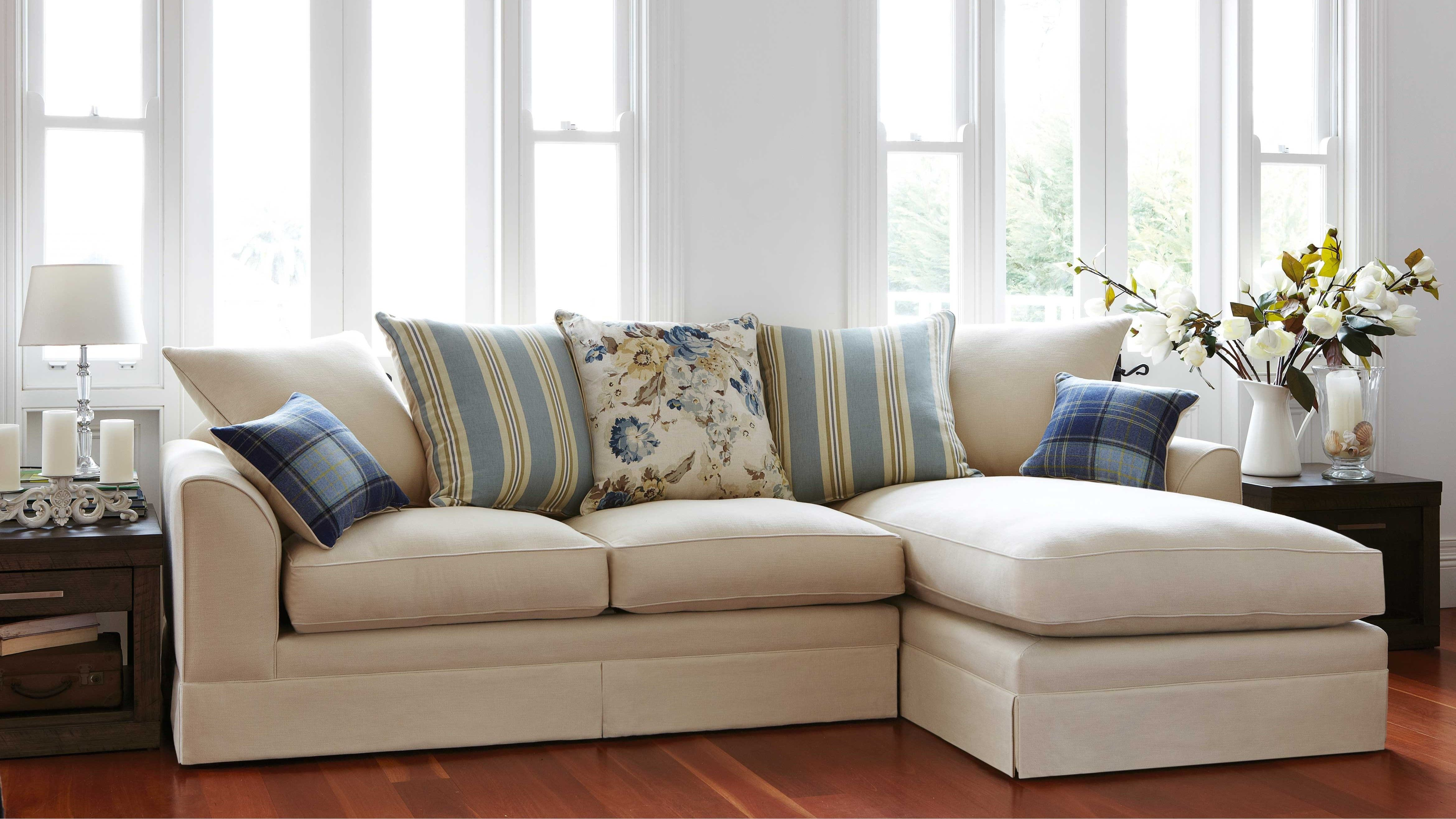 Westbridge 2.5 Seater Lounge - has Chaise which I want. Harvey ...