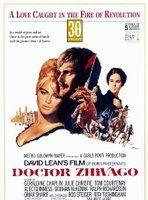 Doctor Zhivago Julie Christie Dr Zhivago British Movies