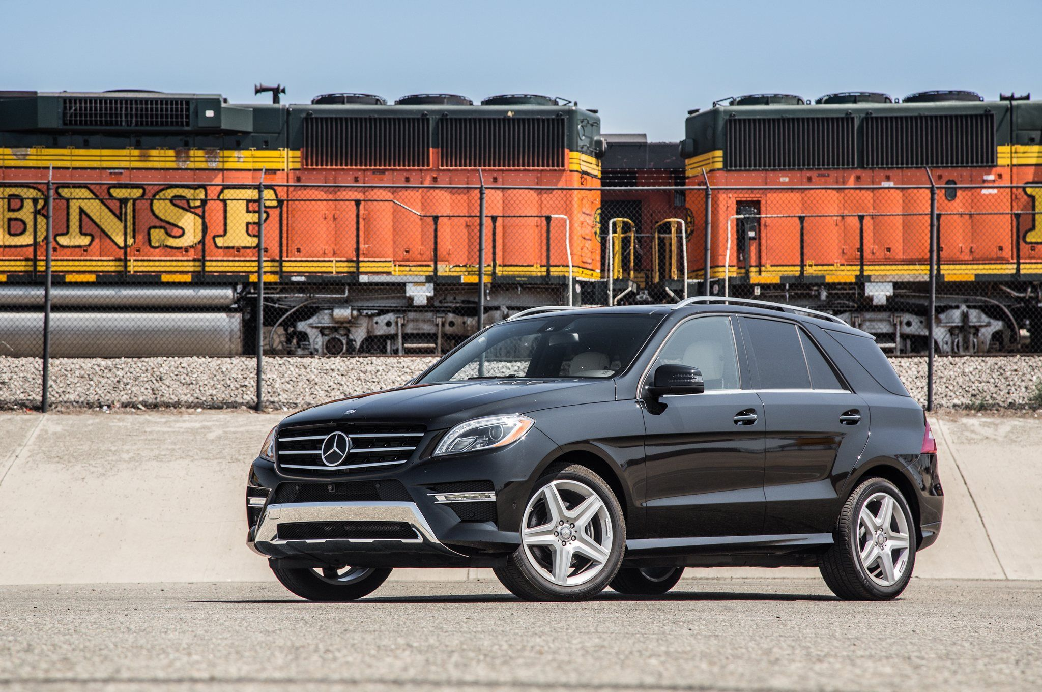2021 Mercedes ML Class 400 Performance and New Engine
