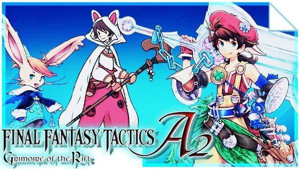 final fantasy tactics ds rom
