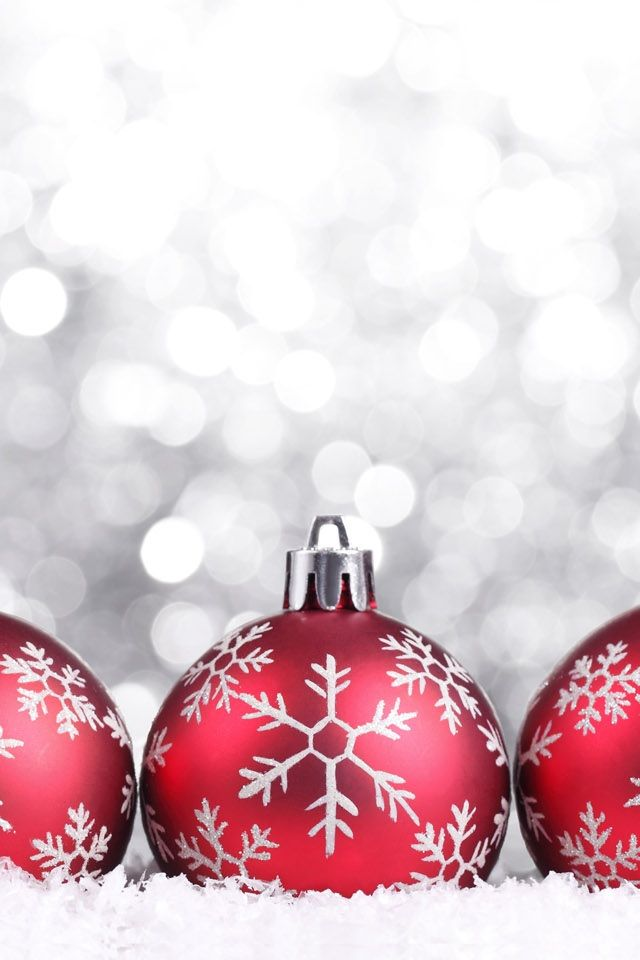 60 Beautiful Christmas iPhone Wallpapers Free To Download ...