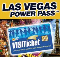 Las Vegas Power Pass Image