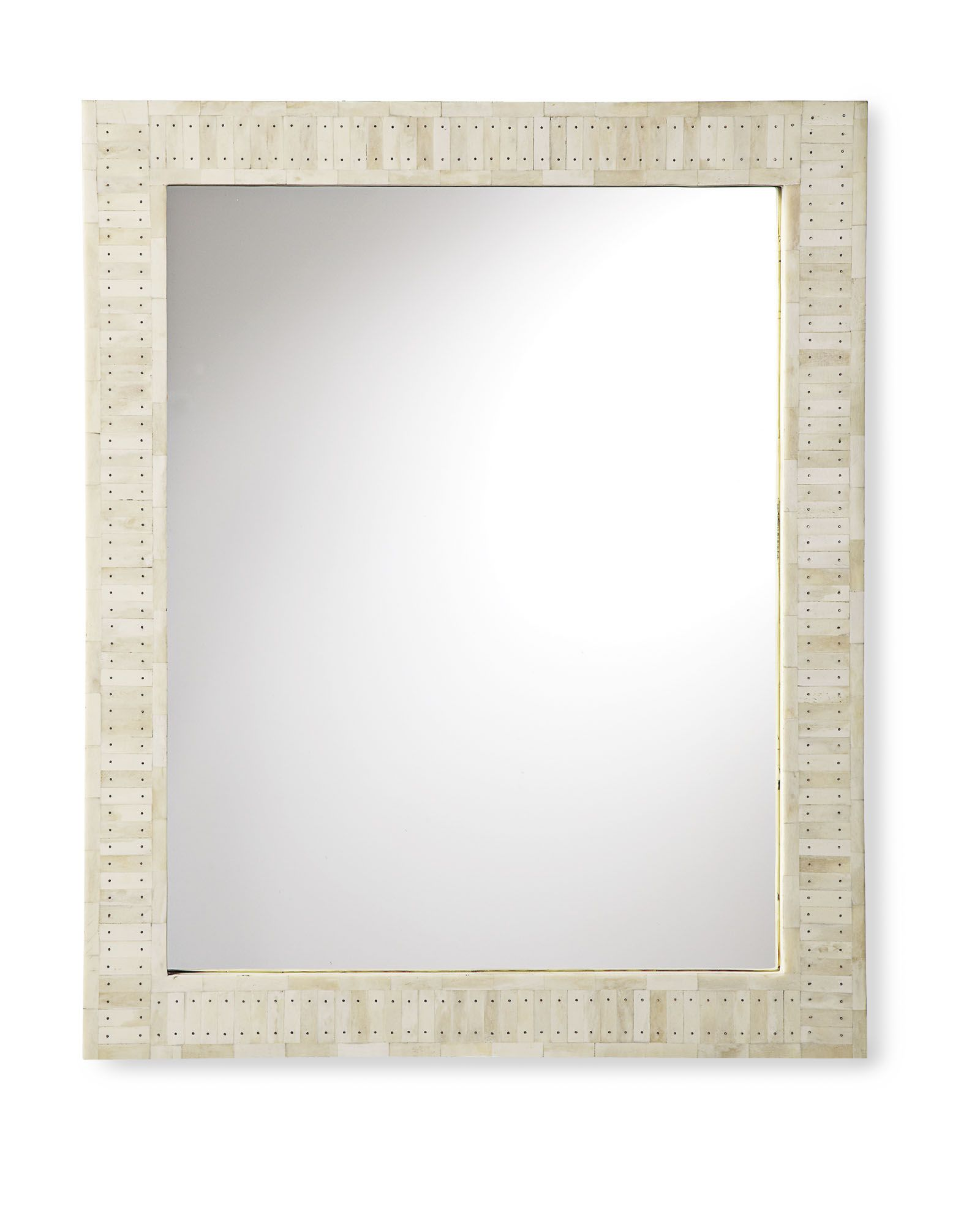 Cyprus Bone Inlay Mirror | Mirror, Floor mirror, Living ...