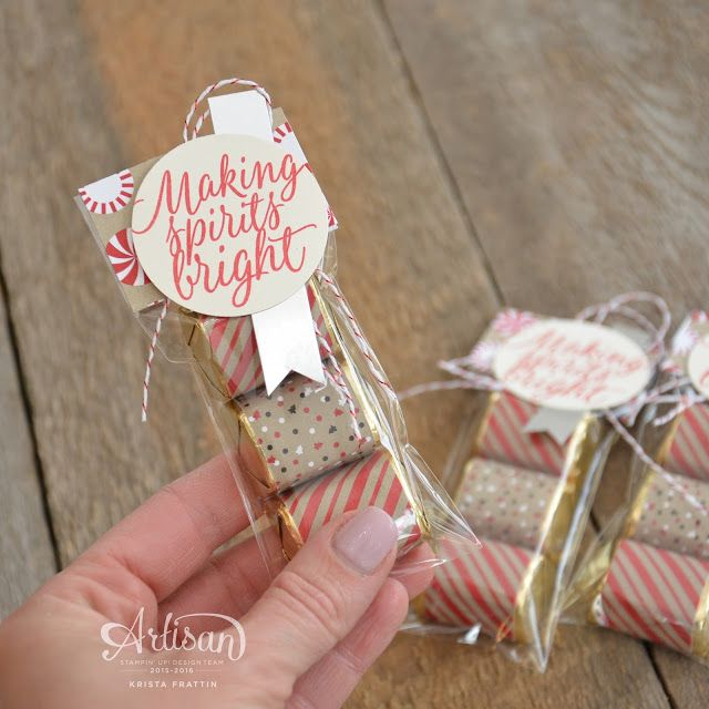 Candy Cane Lane Party Decor Fancy Friday September Hop Stampin