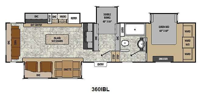 2 Bedroom Rvs For SaleRooms  Two bedroom rv. 2 Bedroom Rv