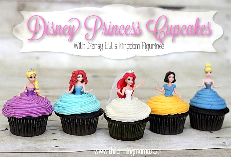 Disney Princess Party Food Ideas Brownie Bites Blog baby