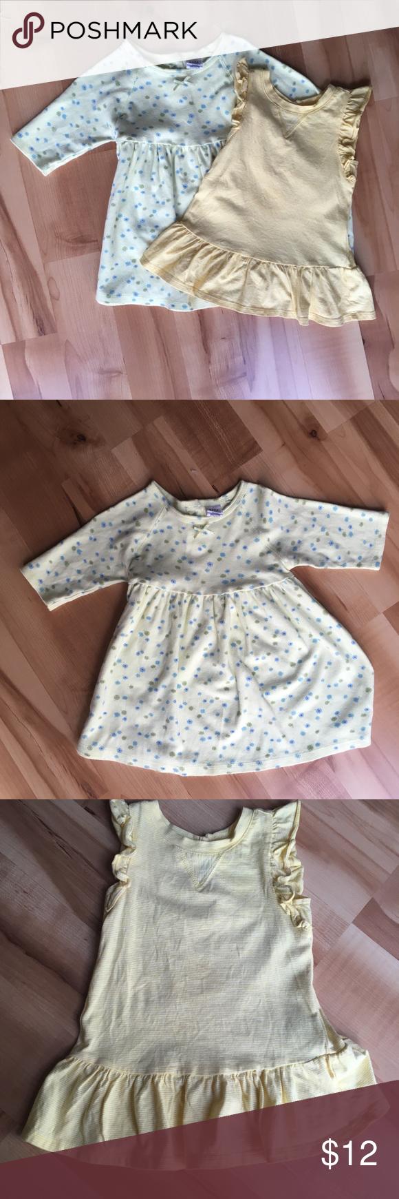 Baby Gap Dress Bundle