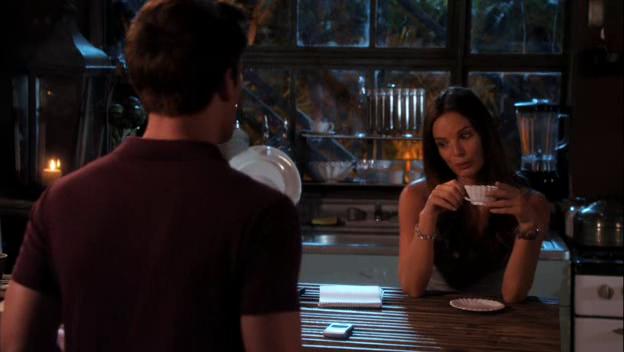 "Burn Notice 5x07 ""Besieged"" - Fiona Glenanne (Gabrielle Anwar) & Jacob Starky (Charlie Weber)"