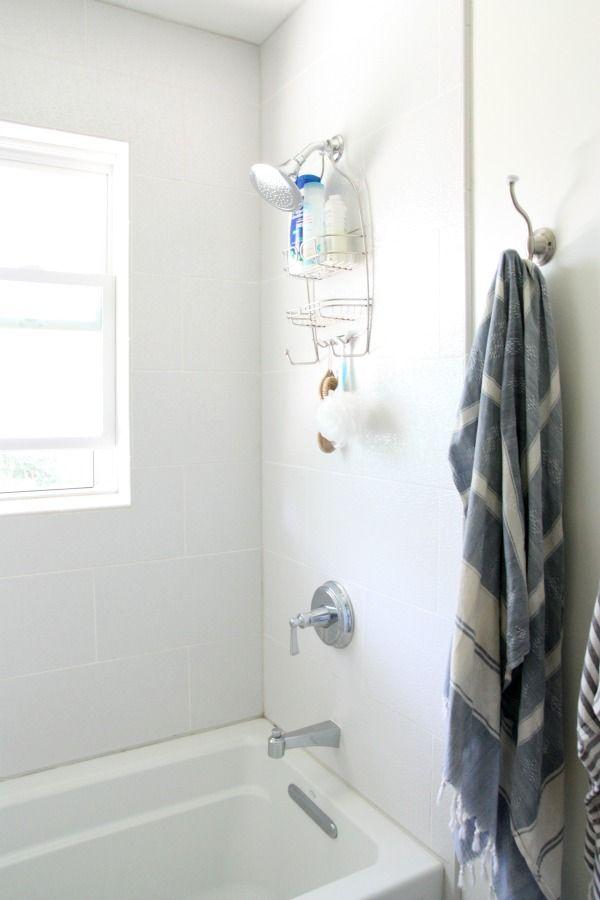 Pin By Christene Patti On Bathroom Wall Pattern Tile Ideas