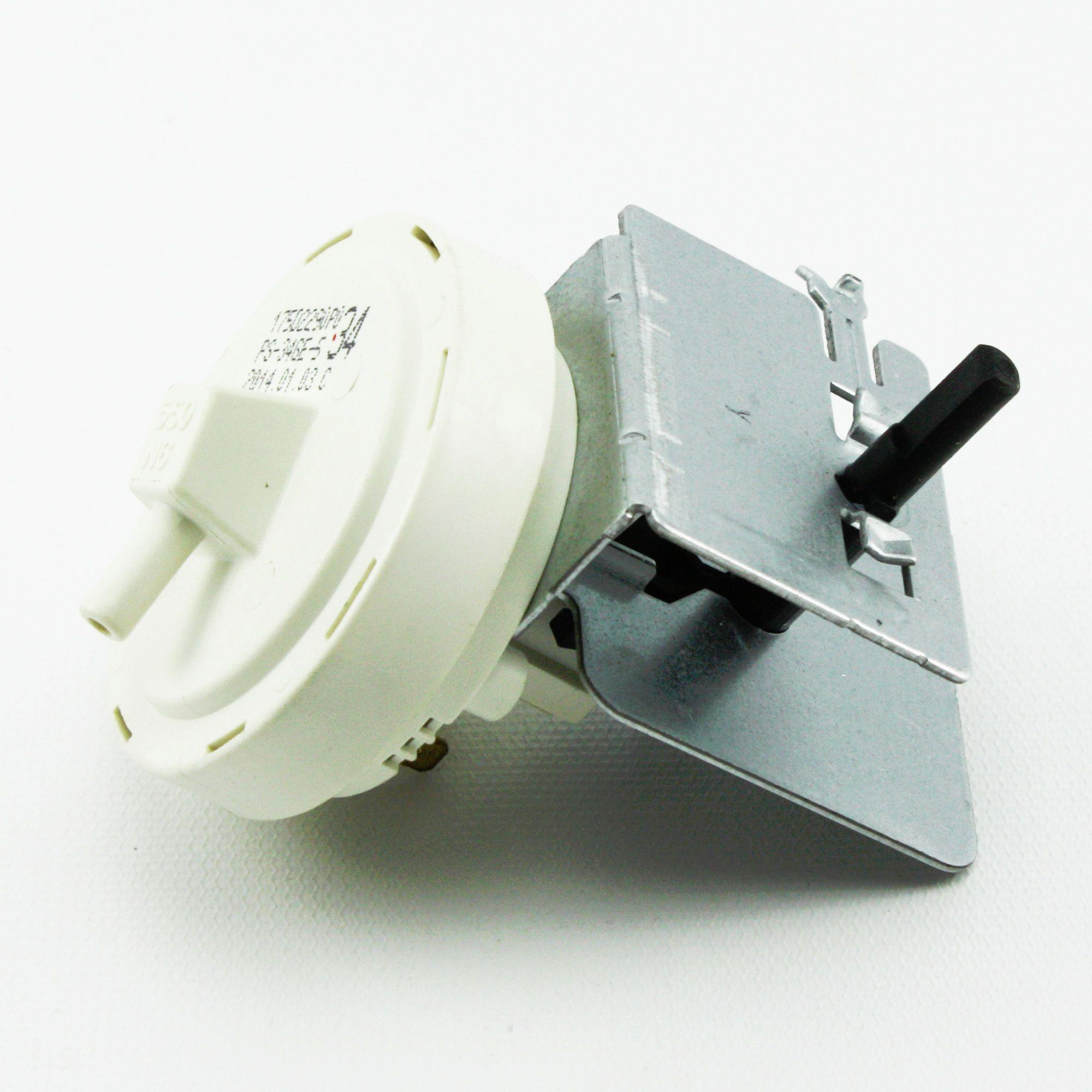 Genuine OEM WH12X10076 GE Washing Machine Water Level