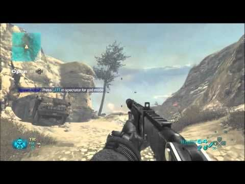 MW2/PS3] VORTEX V1 BEST MOD MENU EVER [NO JAILBREAK] [+DOWNLOAD