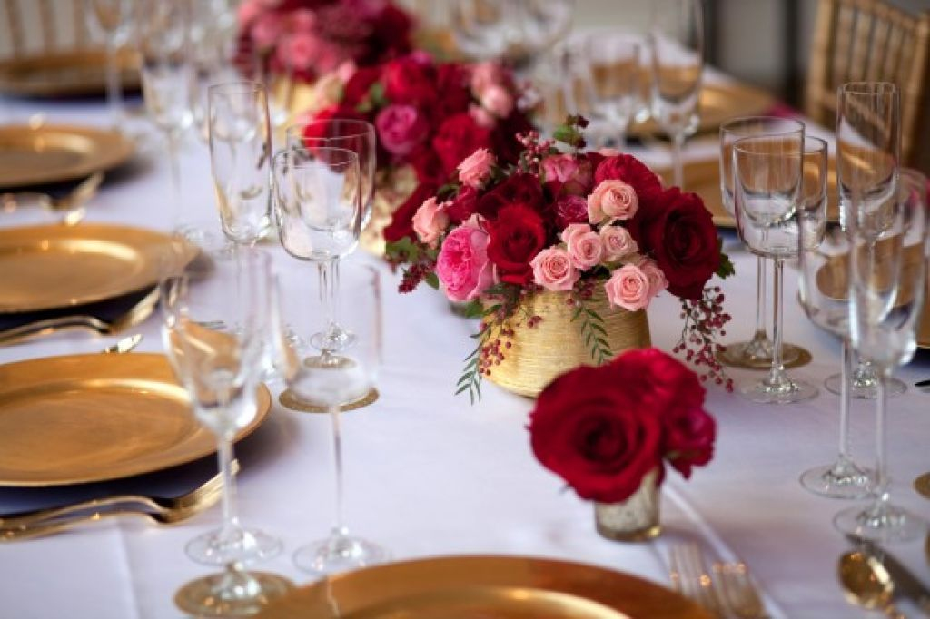 Red And Gold Table Setting Modern Coffee Tables Accent & Red And Gold Table Setting | Modern Coffee Tables and Accent Tables