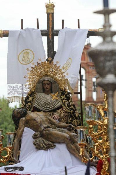 El Baratillo Miérco Semana Santa Sevilla Semana Santa Guatemala Hermandades De Sevilla