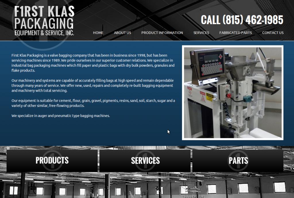 naperville illinois website clean