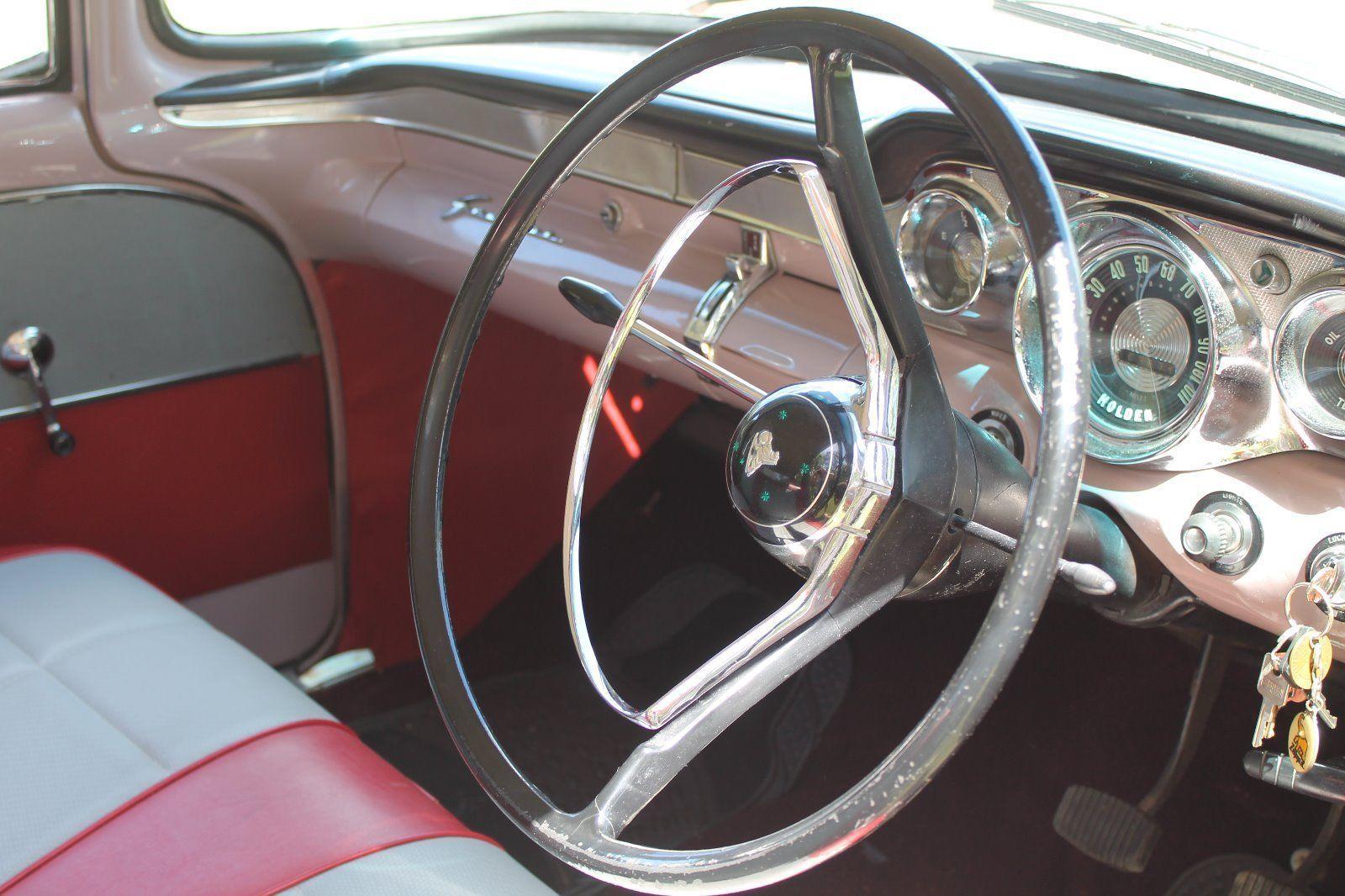 1962 Holden EK Special Sedan in QLD | eBay | Cars from Holden ...
