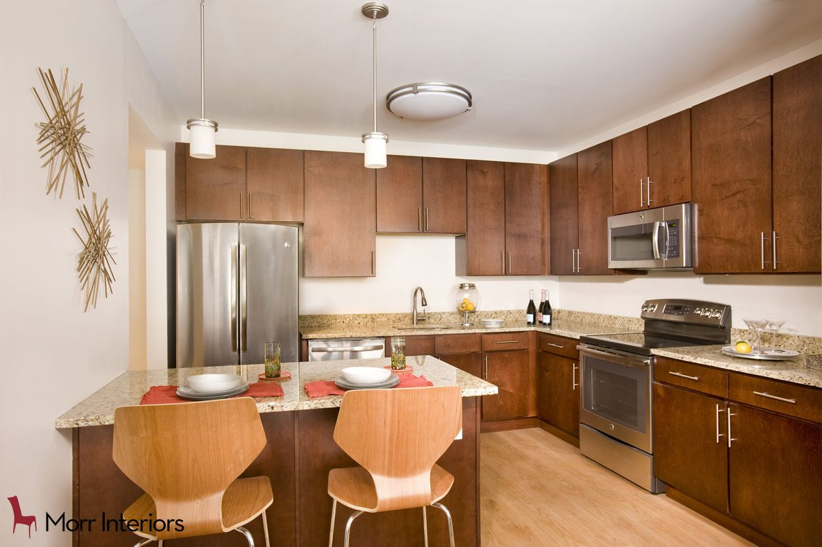 Aria at Portwalk Place - Portsmouth, NH | Interior ...
