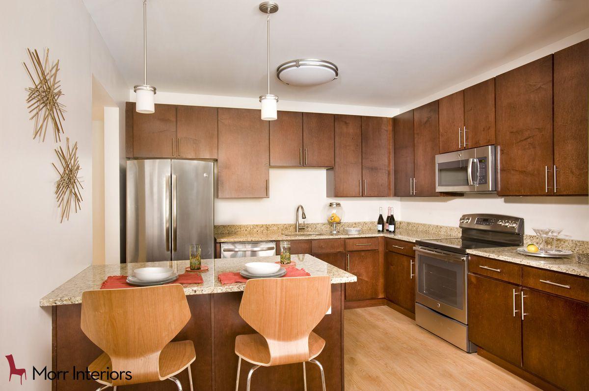 Marvelous Aria At Portwalk Place   Portsmouth, NH Kitchen #interiordesign #design # Designer #