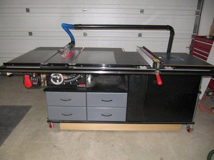 Router table for sawstop best router 2017 resolving issues of patibility adding a cast iron router table to the sawstop keyboard keysfo Gallery