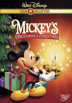 Mickey S Once Upon A Christmas Disney Christmas Movies Kids Christmas Movies Christmas Movies