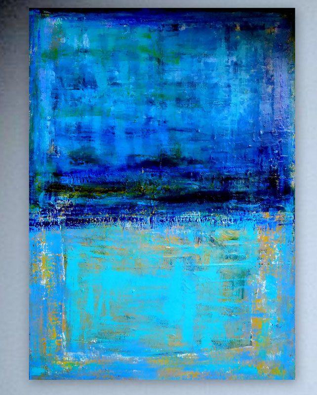 moderne Malerei, Bilder, abstrakte Kunst Malerei , moderne - wohnzimmer bilder abstrakt