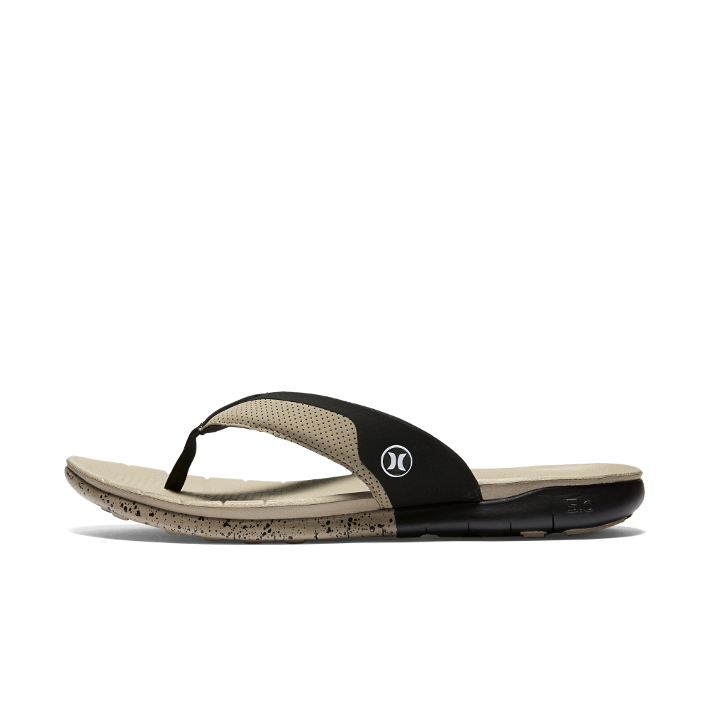4dfa72d6d2d Hurley Phantom Free Men s Sandal Size 13 (Green)