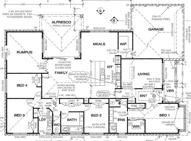 big plans   view topic - the house plan thread • home renovation