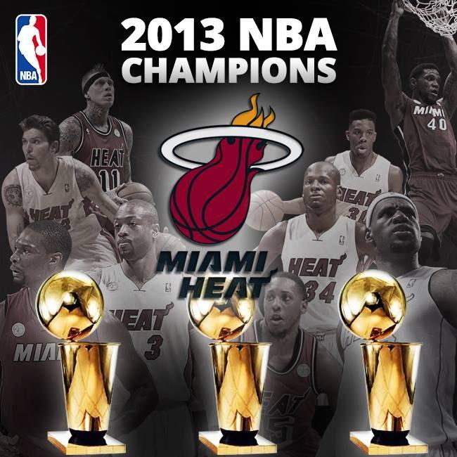 Miami Heat 2013 Nba Champions Wallpapers Free Hd Thenbazone Com Miami Heat Nba Miami Heat Nba Champions
