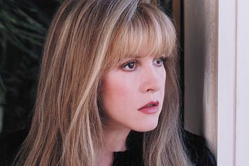 The one and only, Ms. Stevie Nicks
