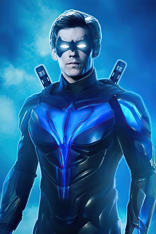 23++ Nightwing game ideas in 2021