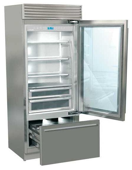 Commercial Refrigerator For Home Use Google Search Glass Door Refrigerator Industrial Interiors Industrial Livingroom