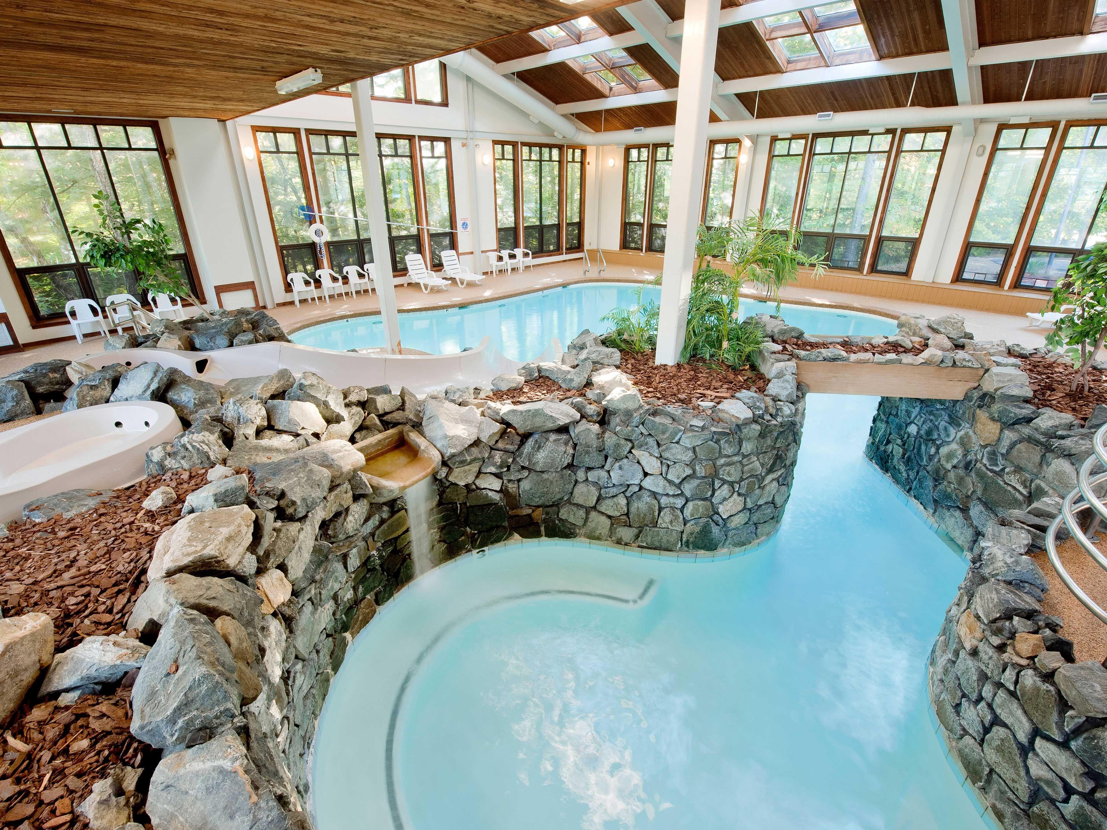 Top 5 Resorts In West Virginia