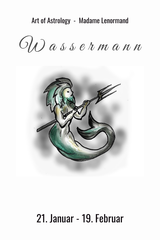 Wassermann Sternzeichen | Wassermann sternzeichen
