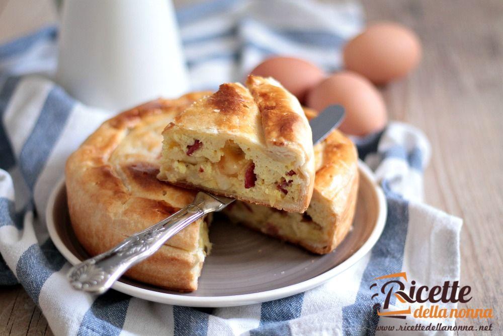 Photo of Pizza rustica napoletana   Ricette della Nonna