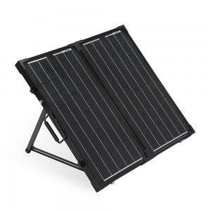 Stupid Easy Portable Solar Panels For Rv Off Grid Boondocking Camping Best Solar Panels Solar Panels Portable Solar Panels