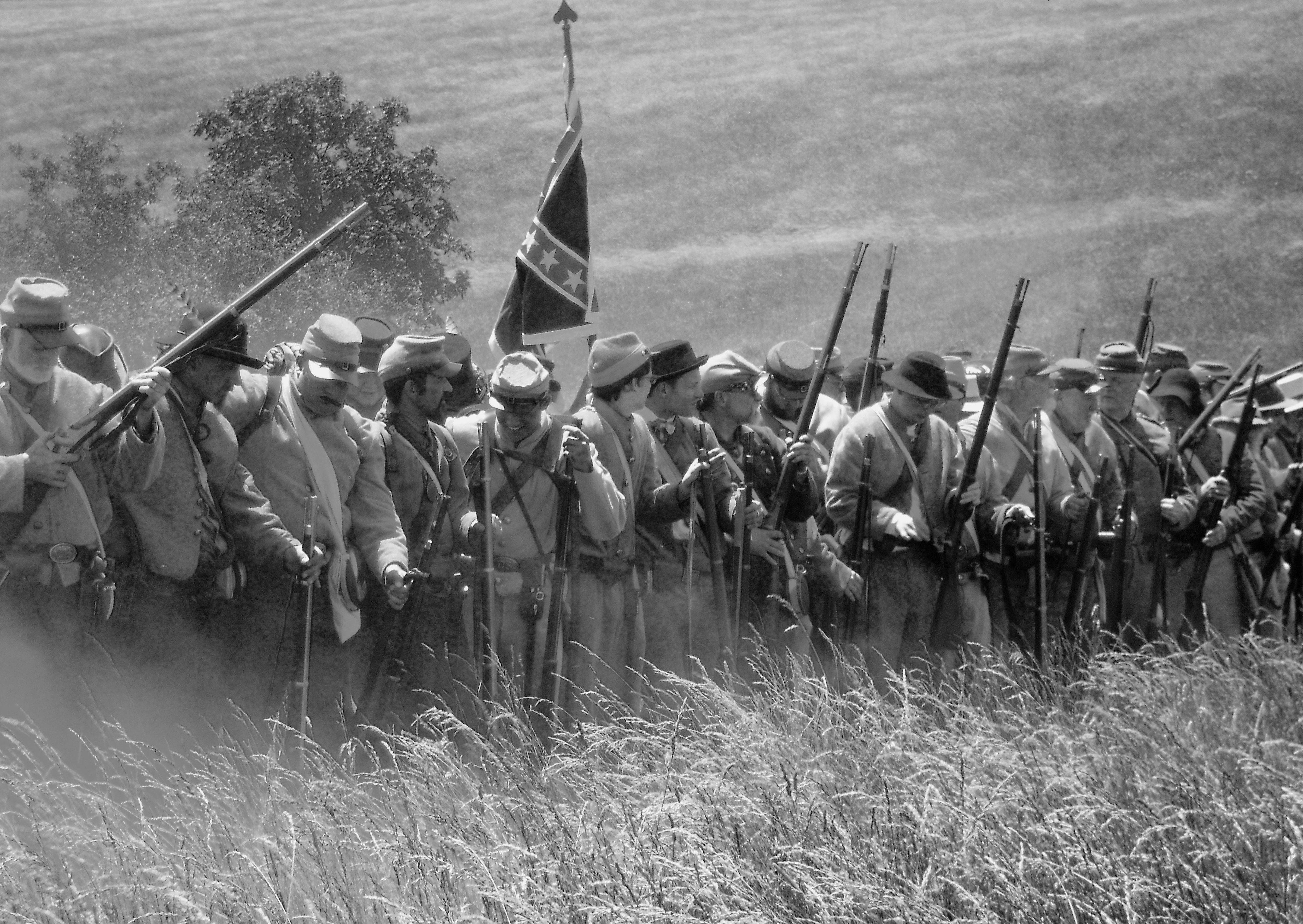 civil war wednesday battle - photo #17