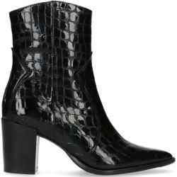 Photo of Crocodile patent leather cowboy boots (36,37,38,39,40,41,42) ManfieldManfield
