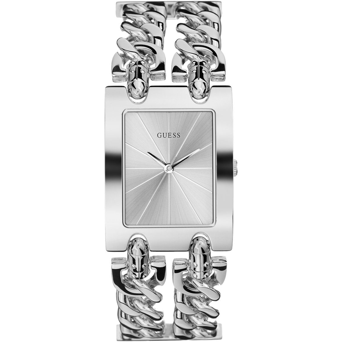 nou sosesc asa ieftin prețuri incredibile Ceas de dama Guess Mod Heavy Metal W0311L1 este un produs nou si ...