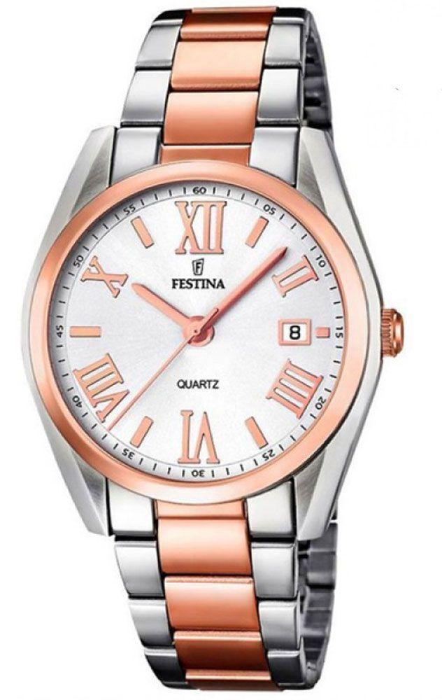 4dd504c4a38c Reloj Festina mujer F16795 1