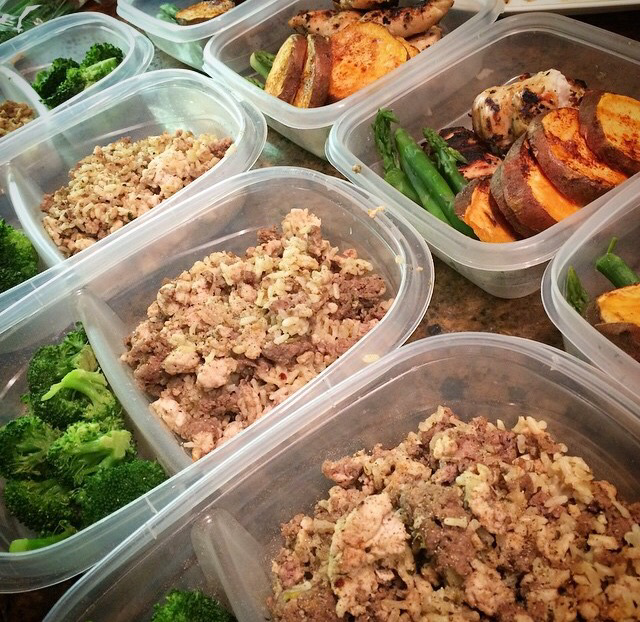 Weight Watchers Prepared Meals
