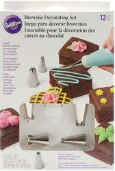 Wilton  Brownie Decorating Set * Be sure to check out this awesome product.