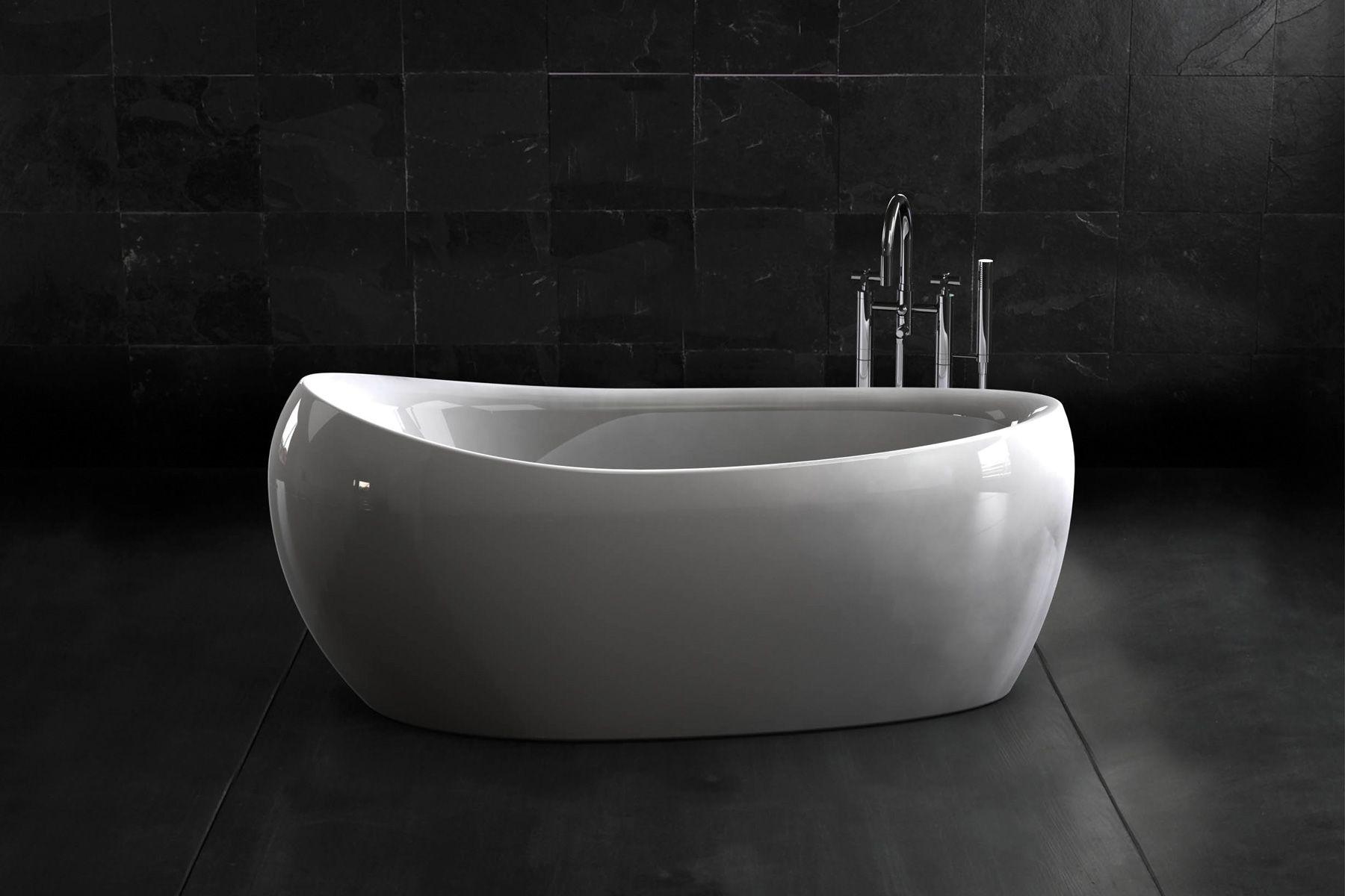 jacuzzi cosi superbe baignoire lot aux courbes enveloppantes irr sistibles baignoires