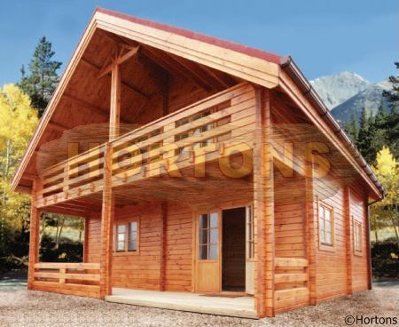Small log cabins for sale log cabins log cabin houses for Sheds with porches for sale