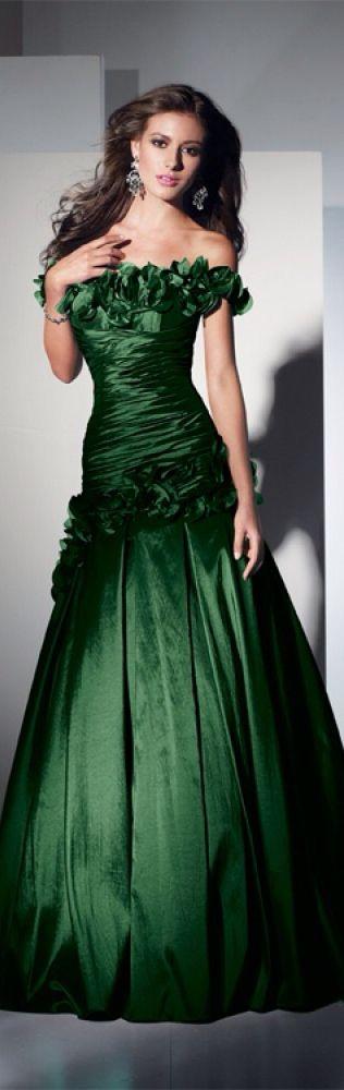 Pin von Helena auf Elegance ~ Emerald ~ | Pinterest | Für damen ...