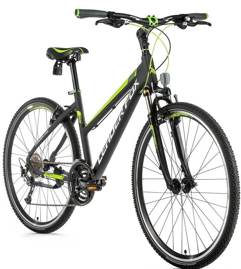 Ebay Angebot 28 Zoll Damen Fahrrad Crossbike Trekking 24 Gang