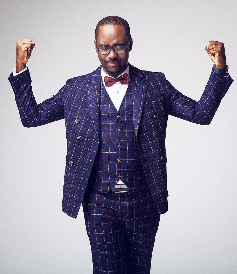 Meet The Ghanaian Gospel Singer Who Has Taken Gospel Music