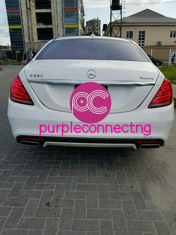 2015 Benz s550 LocationLagos,Nigeria. For enquiries call
