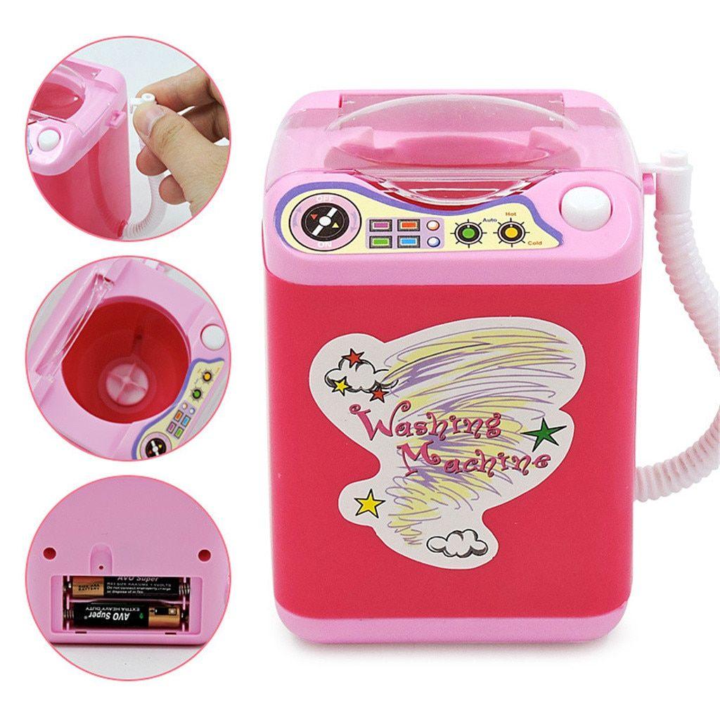 Beauty Makeup Spone Washing Machine Make Up Brushes Puff