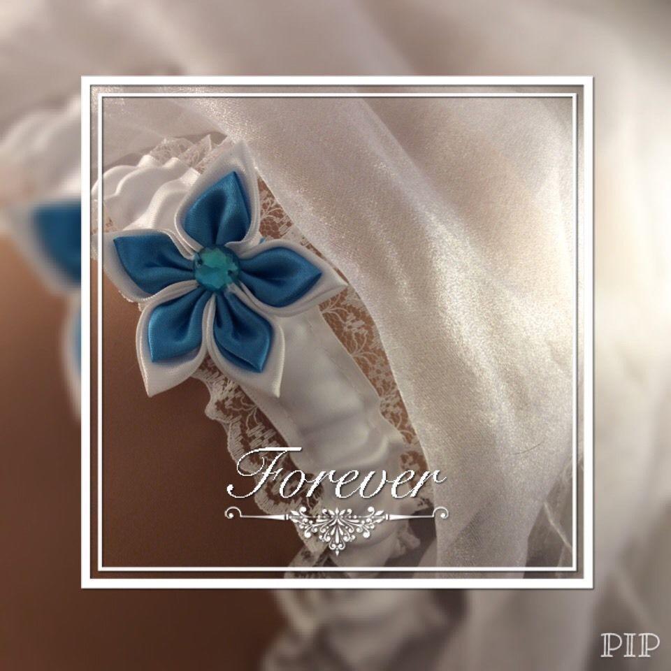 Blue Wedding Garter Uk: ️ Plus Large Size Garter Hen ,wedding White Lace Something