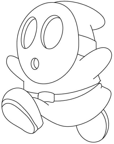 amnesia coloring pages - photo#42